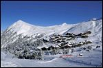 Belle Plagne 2050