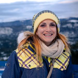 Marie Martinod