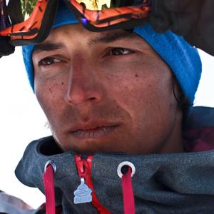 Christophe Henry