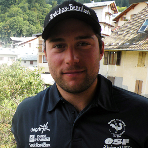 Arnaud Bovolenta