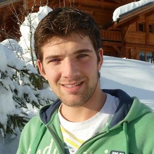 Yann Dumax-Baudron