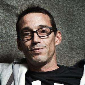 Dimitri Charrière