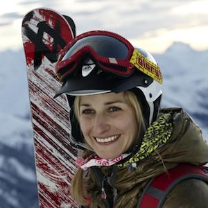 Nadine Wallner