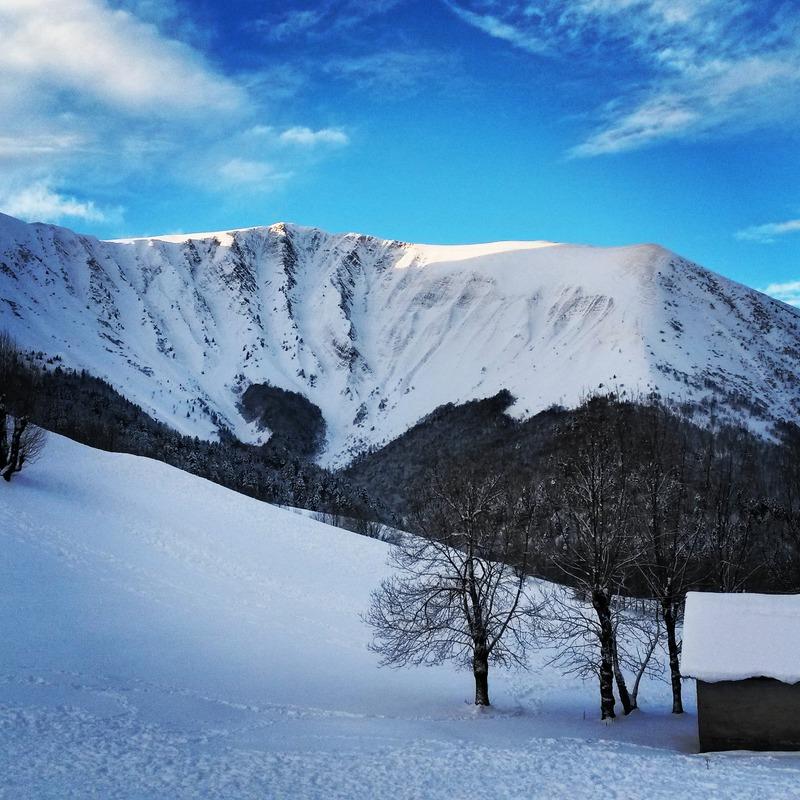Alpe du grand serre jeudi 22 janvier 2015 - Office du tourisme alpes du grand serre ...