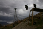 Tomdieu - 2 Alpes - Oct. 05