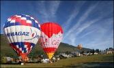 Lans en Vercors, Dimanche 5 octobre 2008