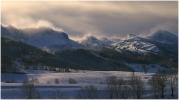 Ambiance hivernale du 4 décembre 2008