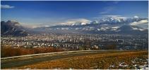 Grenoble, 20 decembre 2008