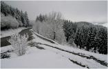29 mars 2009, dernière véritable chute de neige sur le plateau