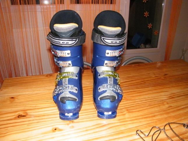 Vends chaussures salomon X WAVE 8.0