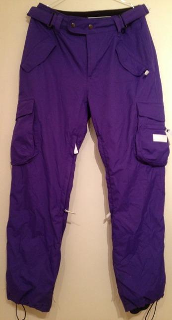 Vends Pantalon Taille De M Femme Ski Nikita cLjq354RA