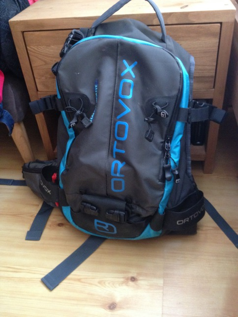 df40048ad6 Vends Vends sac à dos Ortovox Haute Route 32 Women