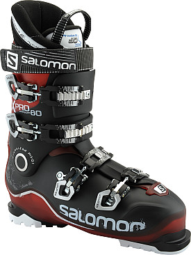 chaussures ski salomon xpro 80