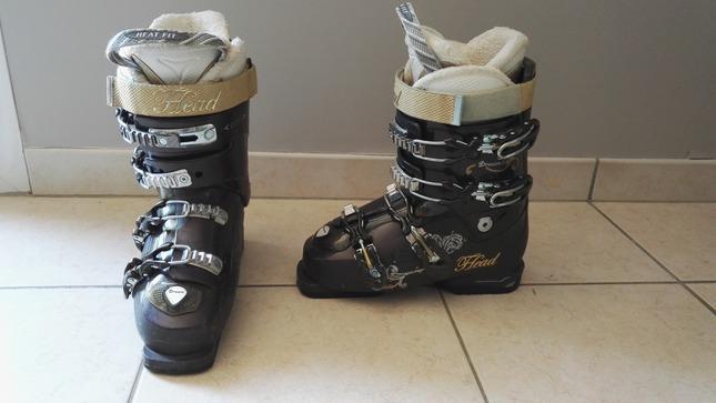 W HeadChaussures Dream De Fem 100 Ski l13FucTJK