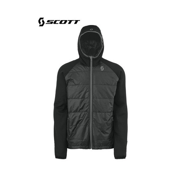 Decoder S Veste Vends Scott Homme Insulatortaille wOkPZXuiT