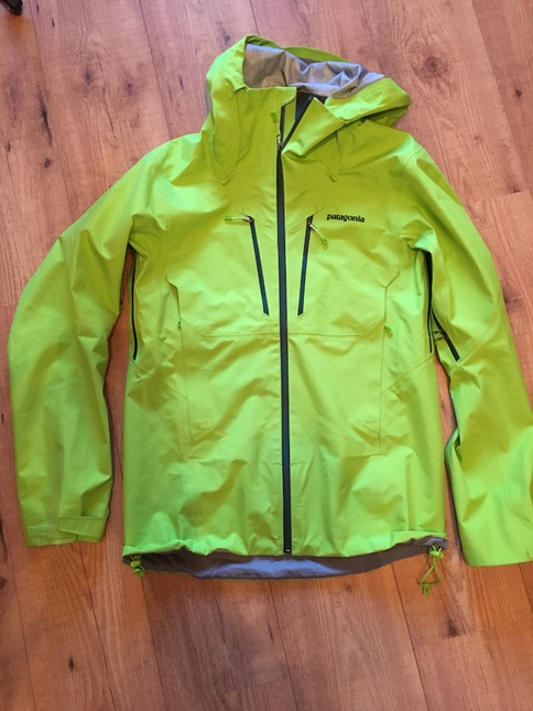 Veste Tex Patagonia Taille Gore Triolet S Vends gy76vYbf