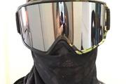 Masque M3 facemask et 3 écrans ZEISS
