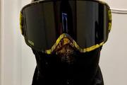 Masque M3 facemask et 3 écrans inclus