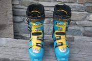 chaussure de ski rando la sportiva sparkle