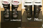 Chaussures de ski - Head ADVANT EDGE 85W