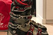 Chaussures de ski Salomon Mission RS7 taille 27 (4