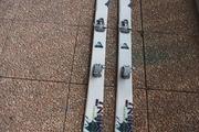 Skis Randonnée Movement Random + Dynafit tlt speed