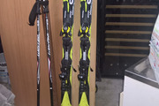 Salomon XDRIVE 80