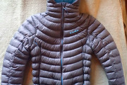 Doudoune Camp taille: S. Ed protection jacket lady