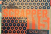Scrapper 115 NEUFS 182cm