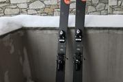 Rossignol Super 7 - 180cm