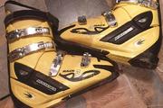 Chaussures Freeride