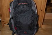Sac airbag Mammut Proprotection 35 L