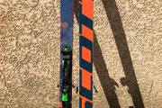 Scrapper 115 182cm