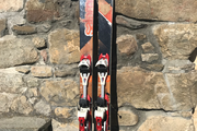 Salomon Sentinel 177 + Diamir Freeride Pro