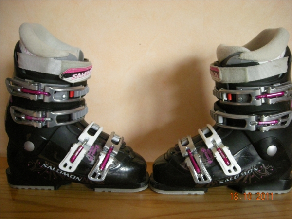 T Charmpink Vends 24 Chaussures Femme Salomon n8wNmy0vO
