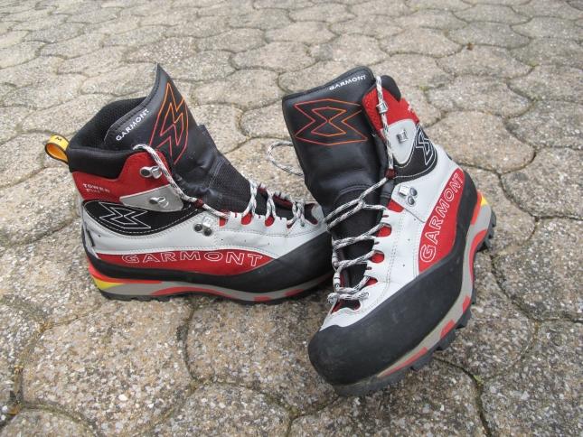 Garmont Chaussure Vends Rando Neuve Tower Gtx qO8z6Fwz