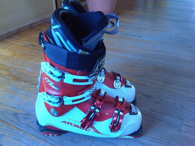 De Atomic Ski Chaussure M110 Vends YF7qx