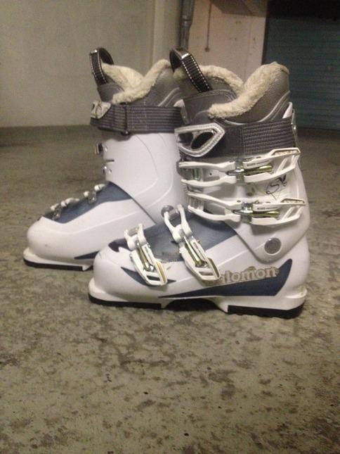 Vends Chaussure de Ski Femme Salomon Divine