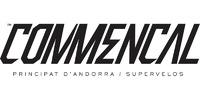 skis Commencal 2020