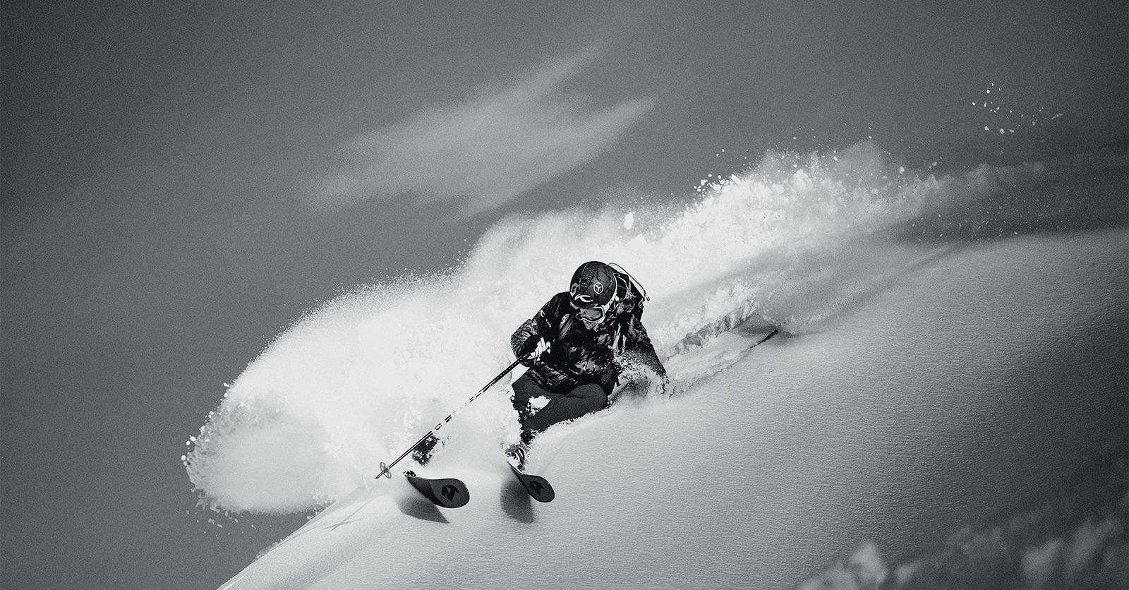 Skis Nordica 2022