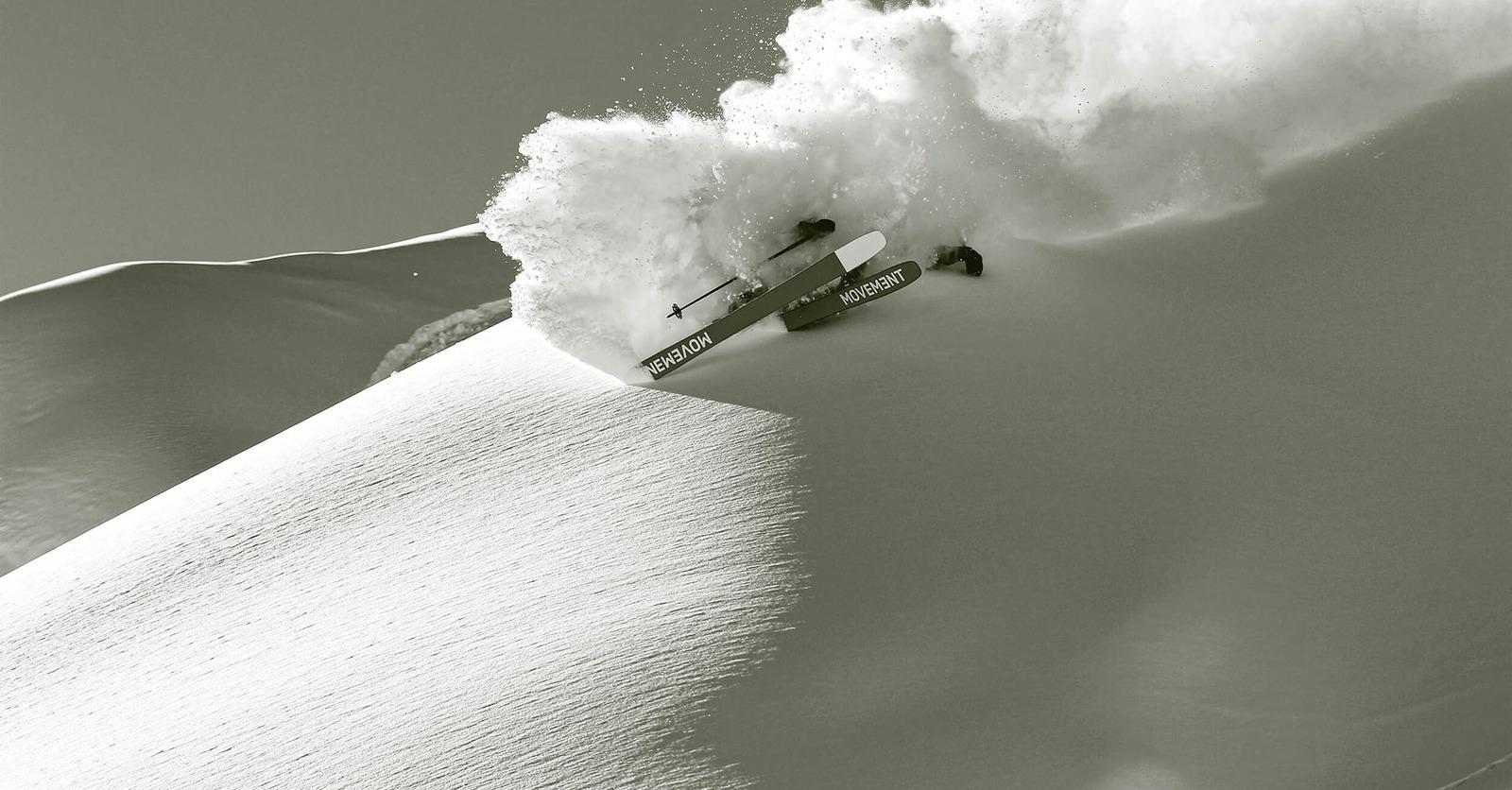 Skis Movement 2021