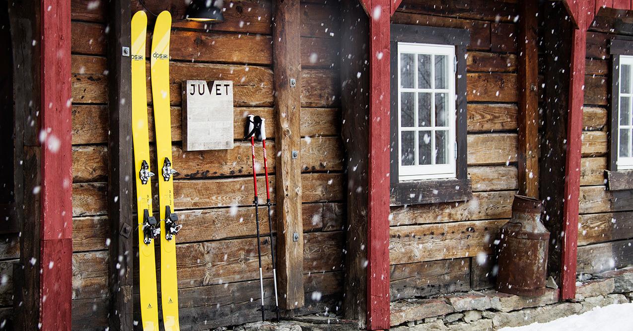Skis DPS 2022