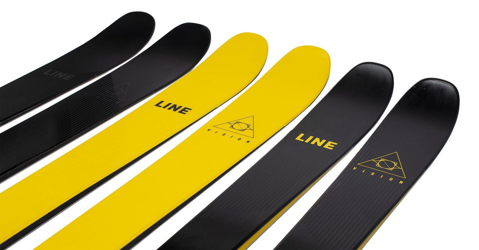 Skis Line 2021