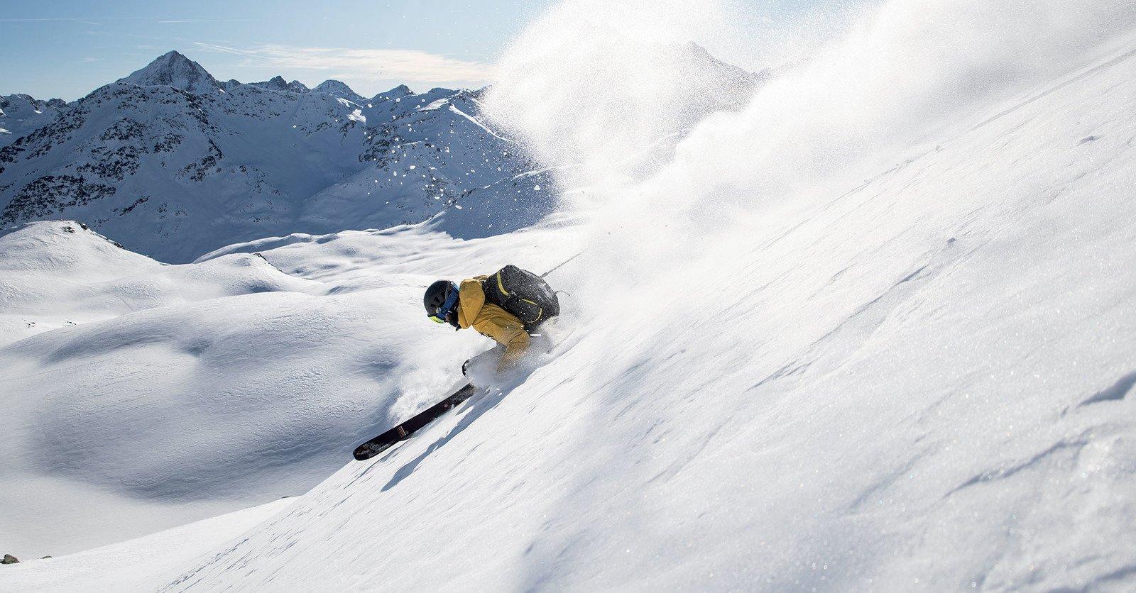 Skis Trab 2021