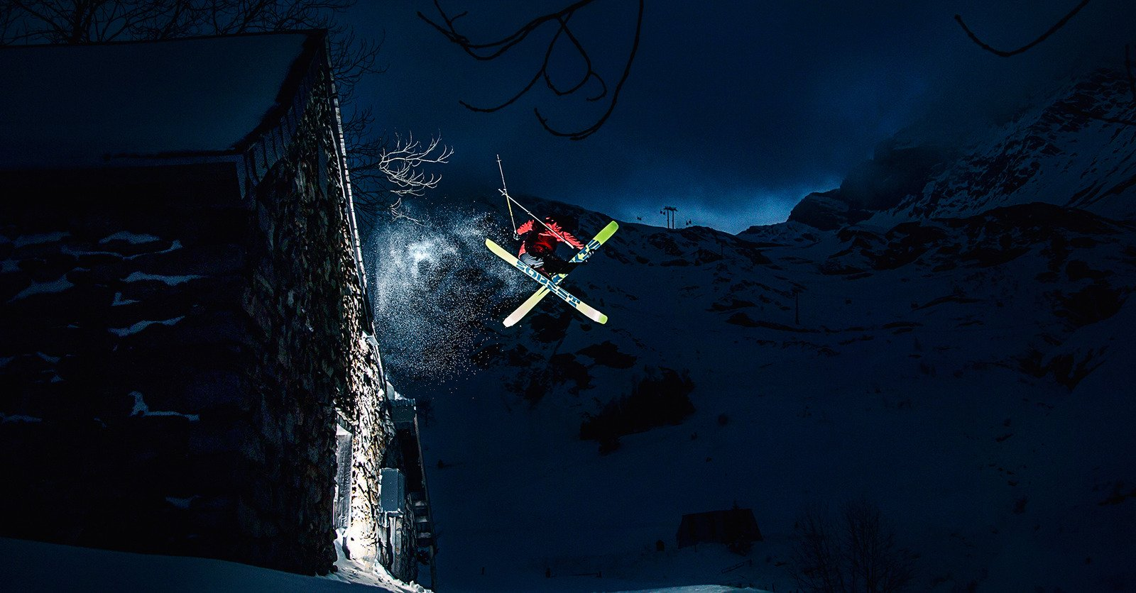 Skis Forest 2022