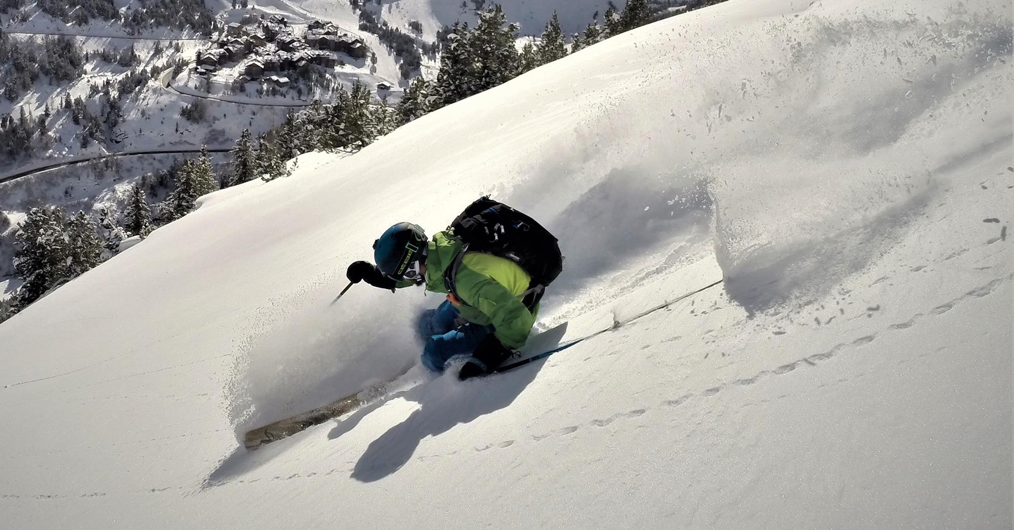 Skis Villacampa 2022
