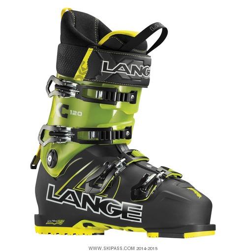 Lange Xc120 2015