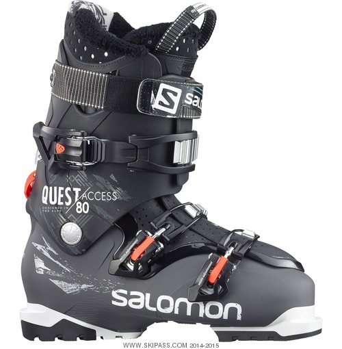 Salomon Quest Access 80