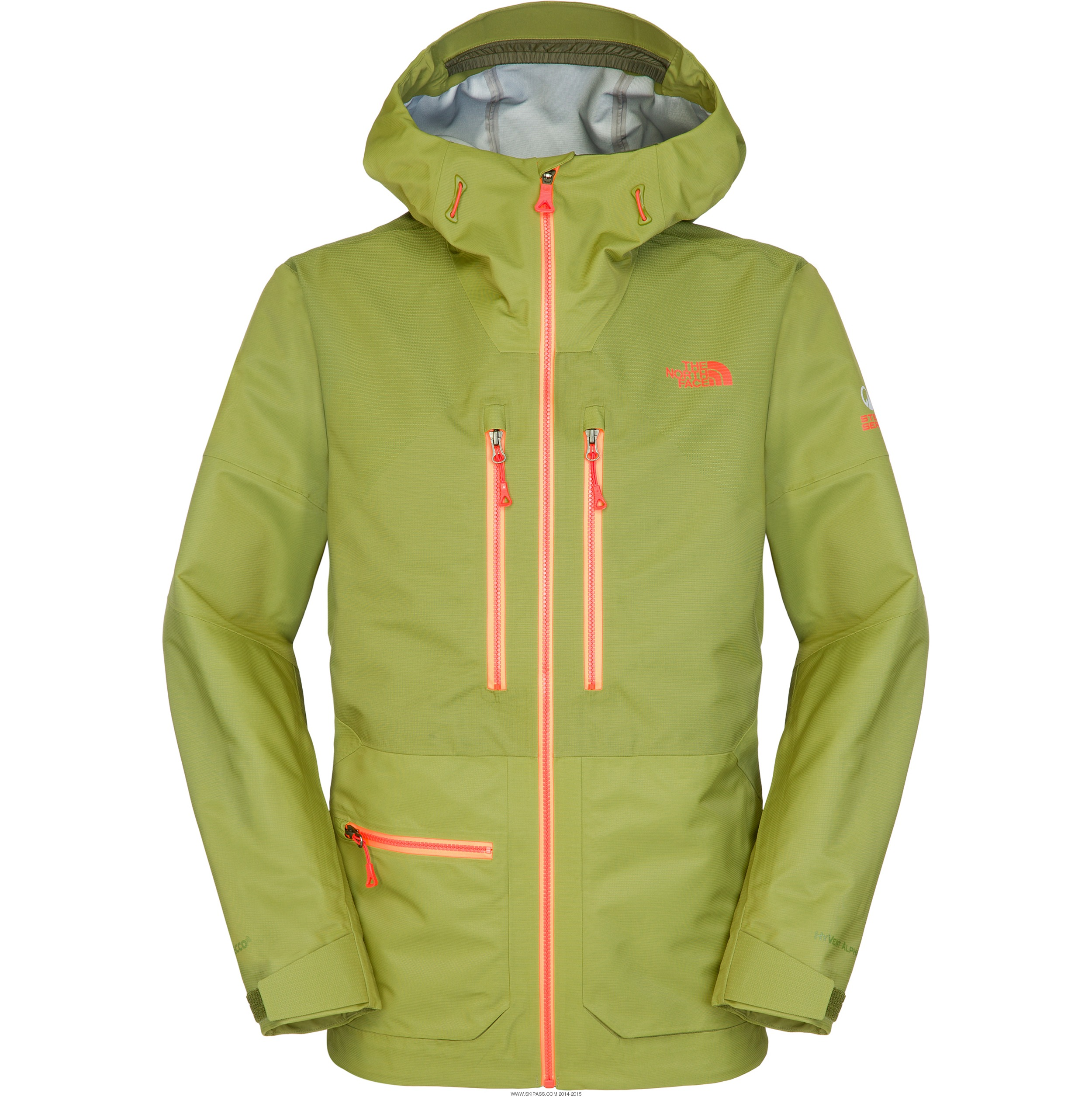 Brigandine The 2015 Fuse North Face wfYOUC