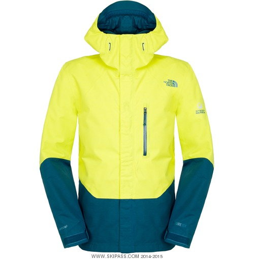 The North Face NFZ Insulated 2015